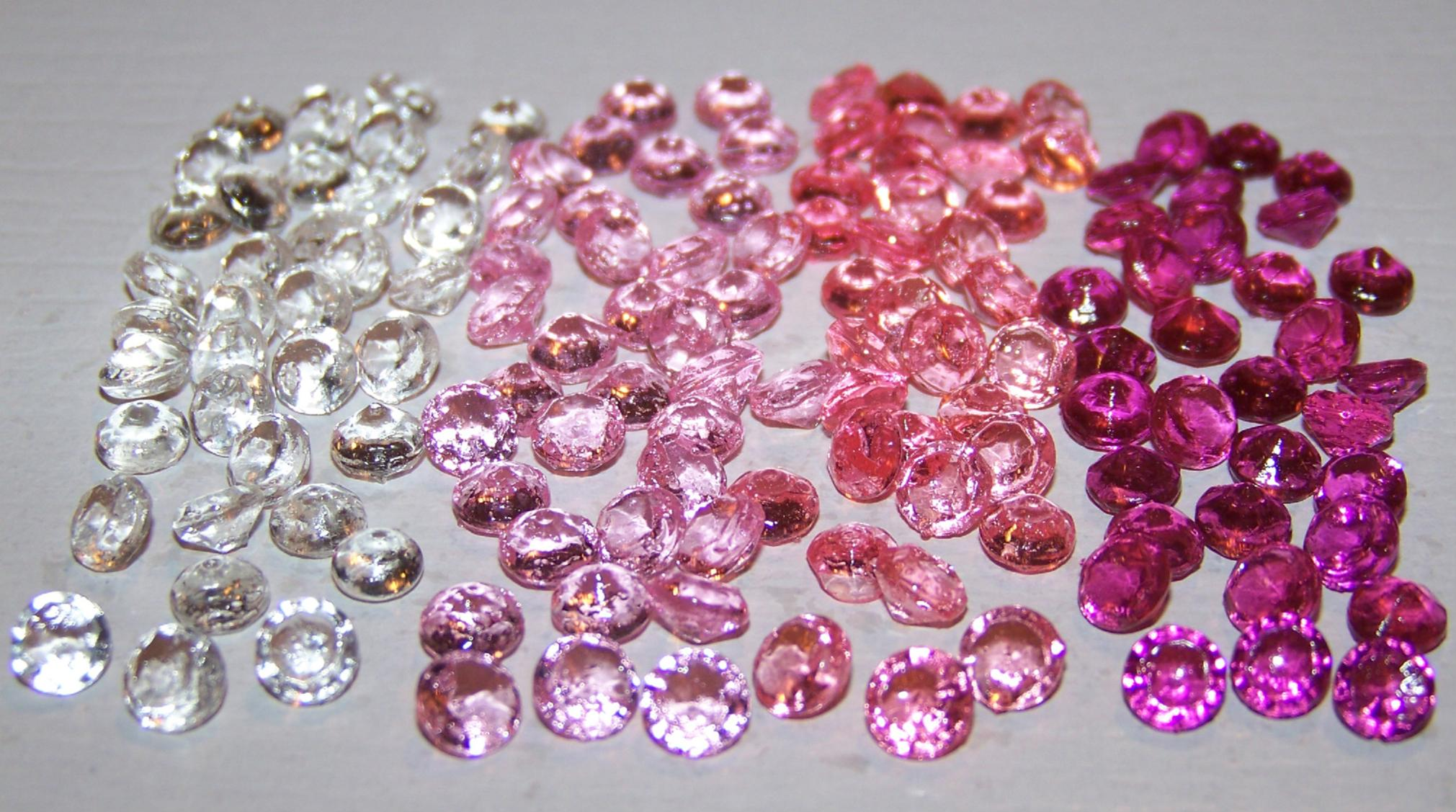 Edible Rhinestones For Cakes