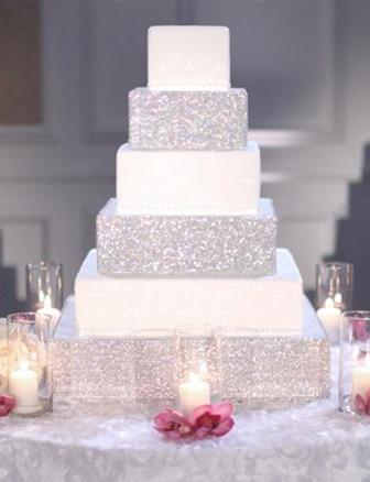 Rhinestone Banding Trim Amp Accessories 171 Cake Bling